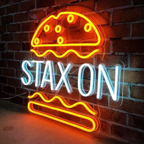 Staxon